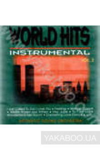 Фото - Acoustic Sound Orchestra: World Hits Instrumental vol.3