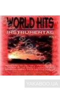 Фото - Acoustic Sound Orchestra: World Hits Instrumental vol.2
