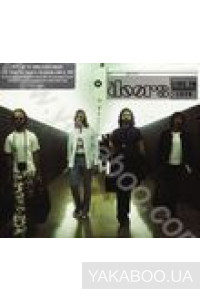 Фото - The Doors: Live in Vancouver (2 CD) (Import)