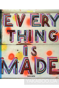 Фото - Everything is Made: D&AD 2010, The Best Advertising and Design in the World