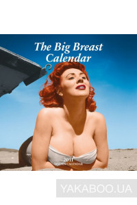 Фото - Taschen Calendar 2011. The Big Breast