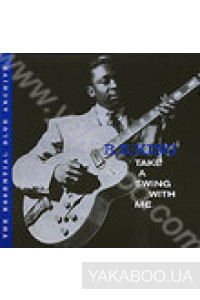 Фото - B.B. King: Take a Swing With Me