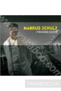 Фото - Markus Schulz: Progression