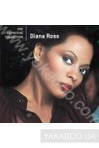 Фото - Diana Ross: The Definitive Collection