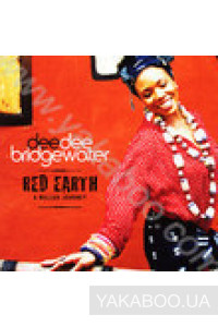 Фото - Dee Dee Bridgewater: Red Earth a Malian Journey