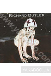Фото - Richard Butler: Richard Butler