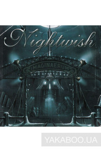 Фото - Nightwish: Imaginaerum (2 CD)