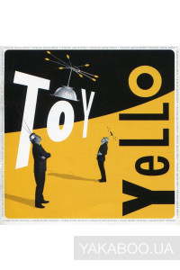 Фото - Yello: Toy