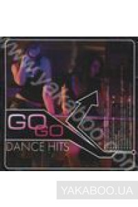 Фото - Сборник: Go-Go Dance Hits
