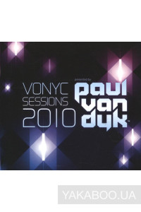 Фото - Paul van Dyk: Vonyc Sessions 2010