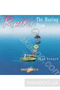 Фото - Guna Sangah: Reiki. The Healing Flow
