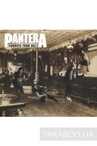 Фото - Pantera: Cowboys from Hell (3 CD) (Import)