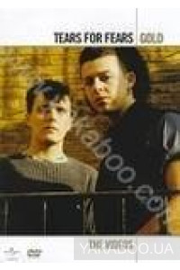 Фото - Tears for Fears: Gold. The Videos