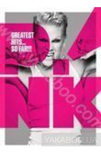 Фото - Pink: Greatest Hits... So Far!!! (DVD)