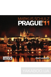 Фото - Markus Schulz: Prague'11 (2 CD)