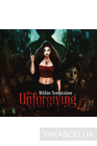 Фото - Within Temptation: The Unforgiving