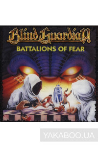 Фото - Blind Guardian: Battalions of Fear (Remastered) (Import)