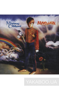 Фото - Marillion: Misplaced Childhood (Import)