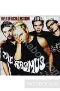 Фото - The Rasmus: HellofaCollection (Import)