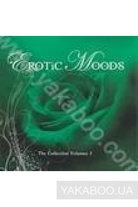 Фото - Erotic Moods: The Collection Volume 3