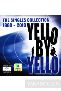 Фото - Yello: By Yello - The Singles Collection 1980-2010