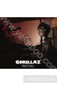 Фото - Gorillaz: The Fall