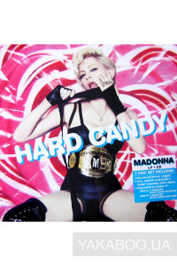 Фото - Madonna: Hard Candy (2LP+CD) (Import)