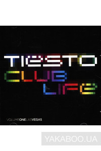 Фото - Tiesto: Club Life Volume One - Las Vegas