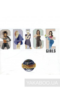Фото - Spice Girls: Spiceworld