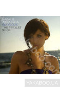 Фото - Natalie Imbruglia: Glorious. The Singles 97- 07