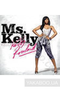 Фото - Kelly Rowland: Ms. Kelly