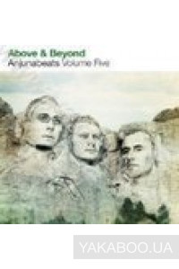 Фото - Above & Beyond: Anjunabeats Volume Five