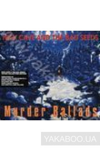 Фото - Nick Cave & The Bad Seeds: Murder Ballads (CD+DVD) (Import)