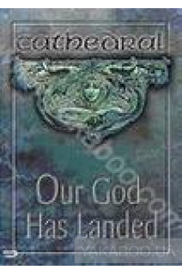 Фото - Cathedral: Our God Has Landed (DVD)