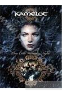 Фото - Kamelot: One Cold Winter's Night (2 DVD)