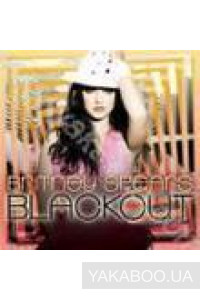 Фото - Britney Spears: Blackout
