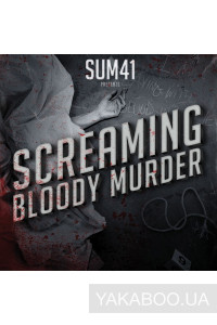 Фото - Sum 41: Screaming Bloody Murder