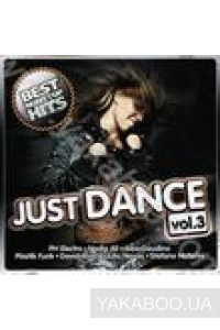 Фото - Сборник: Just Dance vol.3
