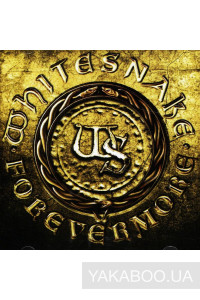 Фото - Whitesnake: Forevermore (CD+DVD)