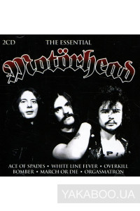 Фото - Motorhead: The Essential (2 CD)