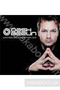 Фото - Dash Berlin: United Destination 11 (2 CD)