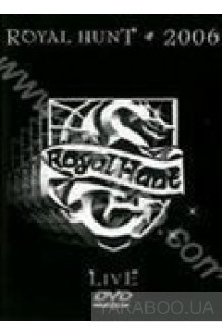 Фото - Royal Hunt: 2006 (DVD)