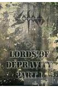 Фото - Sodom: Lords of Depravity Part I (DVD)