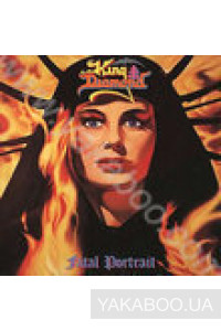 Фото - King Diamond: Fatal Portrait