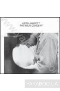 Фото - Keith Jarrett: The Koln Concert (Import)