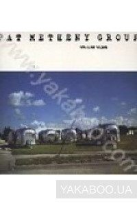 Фото - Pat Metheny Group: American Garage (LP) (Import)