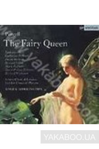 Фото - Roger Norrington: Fairy Queen (Import)