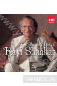 Фото - Ravi Shankar: The Very Best Of (Import)