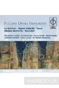 Фото - Giacomo Puccini: Great Puccini Arias (Import)