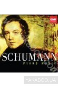 Фото - Schumann: Piano Music. 20th Anniversary (Import)